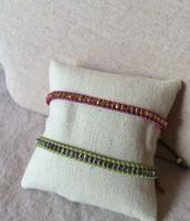 Wanderlust Single Wrap Bracelets