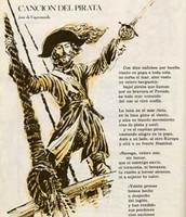 La canción del pirata