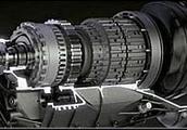 6-speed transmition
