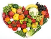 """Healthy Choices"""