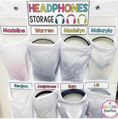 Headphone Storage and the Importance of Finishing Lessons