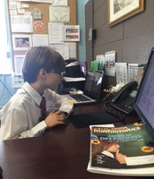 Conference Call with Mr. Morrone at CMS