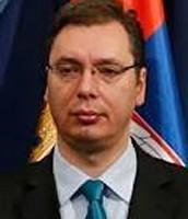 Serbian Prime Minister