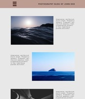 Jon Doe Photography Mockup #2