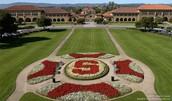 Stanford University!