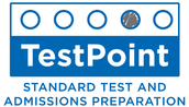 TestPoint - Standard Test and Admissions Preparation