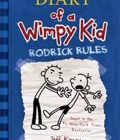 Kramer Top Pick February: Rodrick Rules