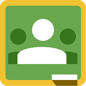 Assignments and Resources in Google Classroom