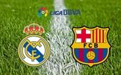 Real Madrid C.F. vs. FC Barcelona