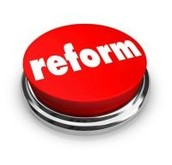 When was the Bankruptcy Reform Act passed?