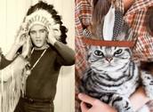 INDIAN CAT / ELVIS PRESLEY