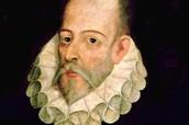 Cervantes, el aventurero que no pudo ser