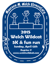 The Welch Wildcat 5k and Fun Run