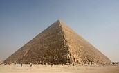 The Exterior of a Pyramid