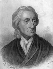 John Locke ons voorbeeld