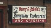 Henry & Bobbie's Bungalow Restaurant