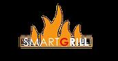 Buy Smart Grill oggi, una griglia del barbecue portatile e pieghevole composto da acciaio inossidabile.