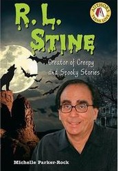 Facts about R.L. Stine