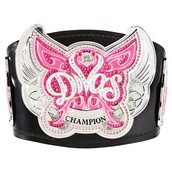 The Divas Champtionship