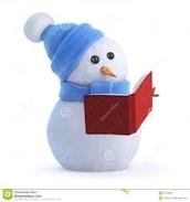 Winter Book Tasting