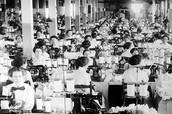 Work Environment for Women