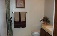 Your new bathroom!