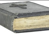An Bible used in the Southern Colony's