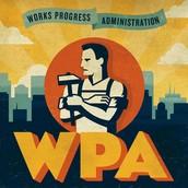 work progress administration
