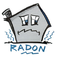 Driving question -What is radon and what can be done to reduce unhealthy levels in our homes?