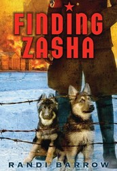 Book of the Week: Finding Zasha