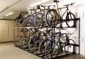 Bike Storage!