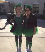 MS St. Patrick's Day Spirit