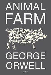 George Orwell and the description of Animal Farm