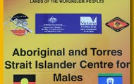 Aboriginal And Torres Strait Islander Centre For Males
