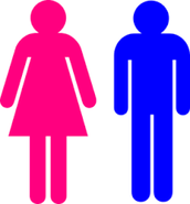 Which Gender is Most Likely to Get it?