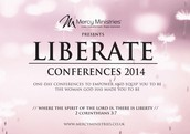 Liberate is back for 2014!!!