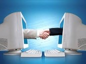 Create cyber peace