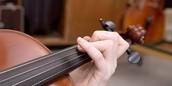Strings Class