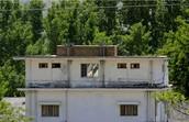 Bin Ladin's Safe House