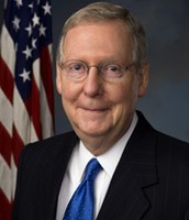 Majority Leader (Mitch McConnell)
