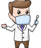 Dentists are known as doctors when some people thought they aren't!