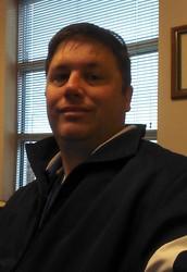 Tony White - Instructional Technologist