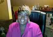 Host~Pastor Raquel Smith