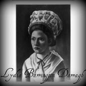 Lydia Darragh