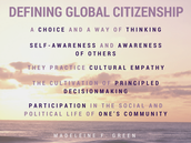 Global Citizenship: What Are We Talking About and Why Does It Matter?
