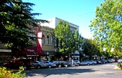 Downtown Ashland
