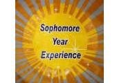 Sophmore Year: (2014-2015)