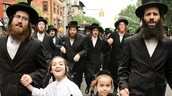 Religion of Israel