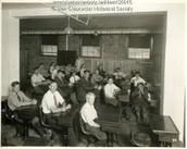 Pineland Classroom 1937