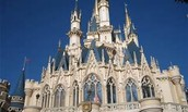 Go to Tokyo Disneyland and see your favorite disney characters and ride some neat rides!